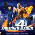 Marvel Slot Fantastic Four