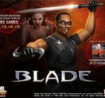 Play Marvel Slot Blade