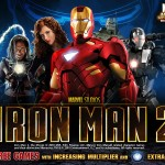 Iron Man 2 Marvel Slot