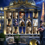 A night in Paris Slot Machine