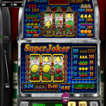 Play Super Joker Arcade Slot Machine