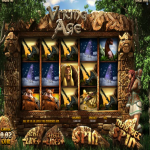 Play Video Slot Viking Age