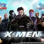 Play X-Man Marvel Slot