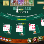 Play Free Blackjack