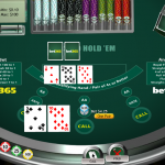 Play Casino Holdem Poker