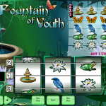 Play Fountain of youth