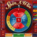 Play Spin a Win Free Game